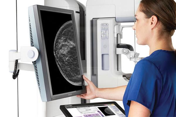 صحت ماموگرافی برای تشخیص سرطان سینه