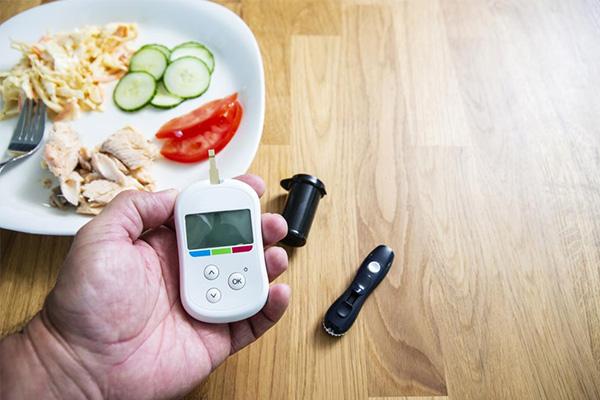 درد پای دیابتی