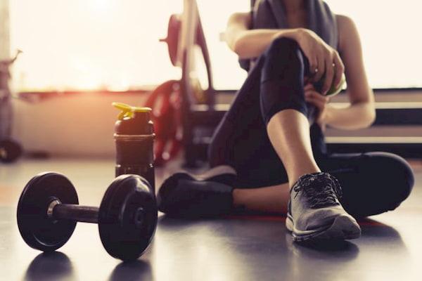 10 روش برای اضافه کردن ورزش فیتنس به برنامه روزانه