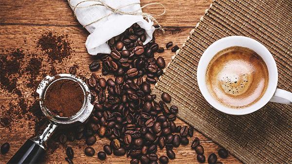 قهوه برای درمان مشکلات تنفسی