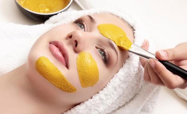 12 ماسک صورت خانگی برای داشتن پوستی شاداب
