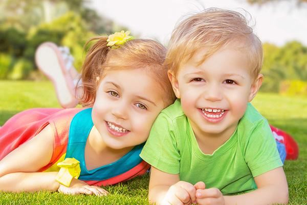مواد معدنی و ویتامین های مورد نیاز کودکان