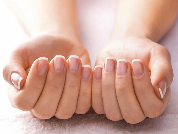 نشانه های ناخن سالم و ارتباط آن با سلامتی بدن