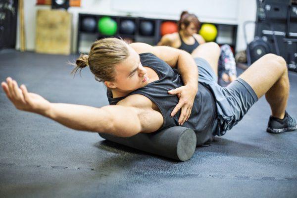 ورزش کراس فیت -3