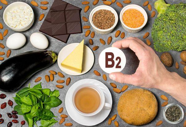 ویتامین B -1