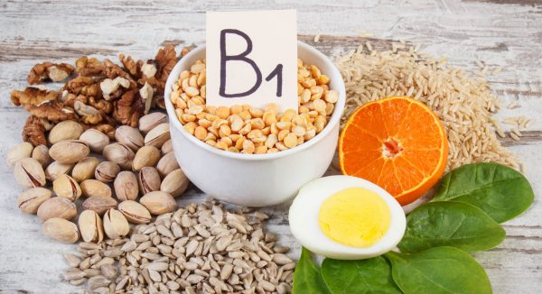 ویتامین B -8