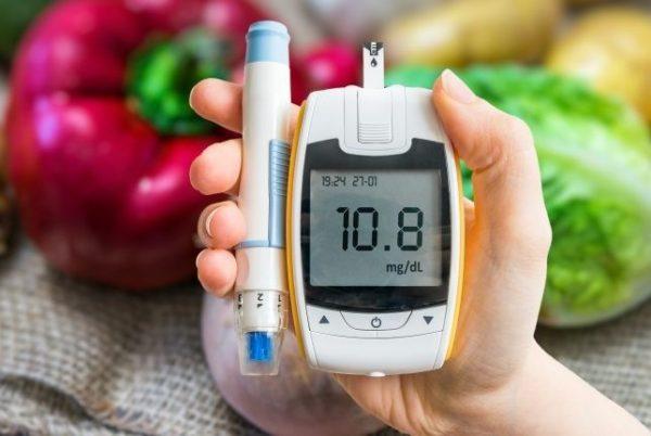 کتواسیدوز دیابتی -1