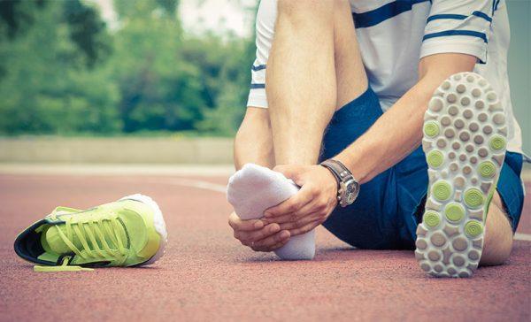 اسپاسم یا گرفتگی عضلات + راهنمایی کامل