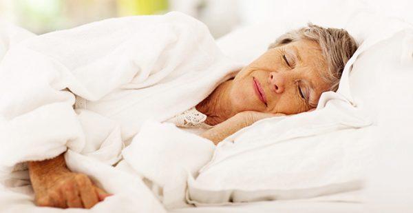 اهمیت خواب خوب