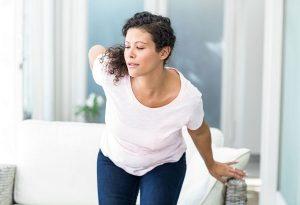 آیا خم شدن در طول دوران بارداری بی خطر است ؟