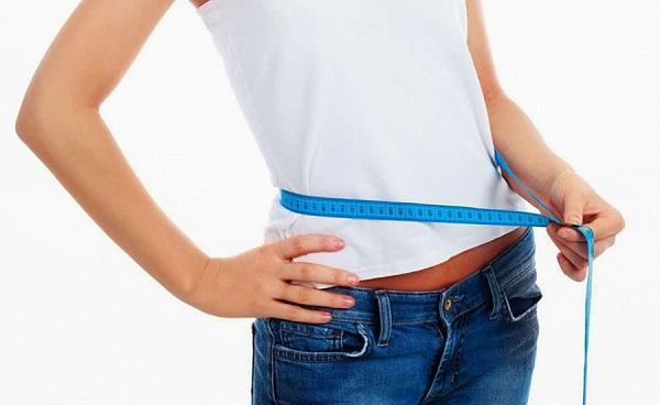 کاهش وزن تامی تاک