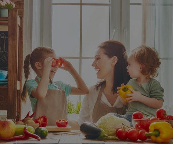 7 دلیل علمی برای اضافه کردن غذای ارگانیک به برنامه غذایی
