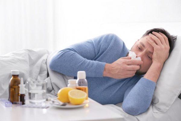 درمان خانگی سرماخوردگی چیست؟