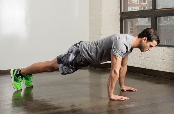 20 نوع حرکت برای قوی تر شدن بدن