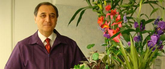دکتر عادل نجفی
