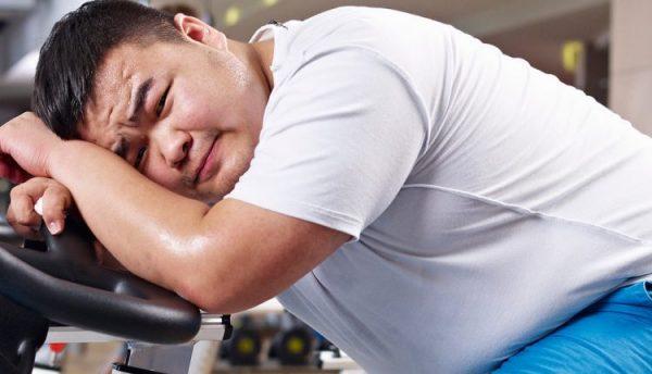 کمک به کاهش وزن با آب تره