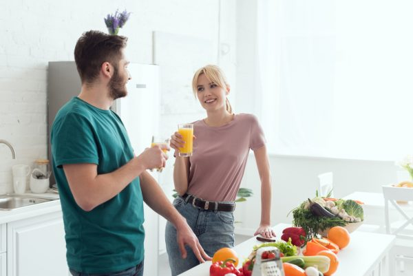 رژیم تقویت کننده باروری؛ 32 غذای تقویت کننده باروری