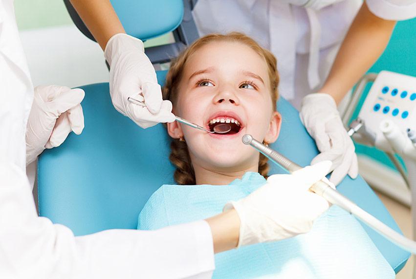 اطلاعات بهترین دندانپزشک کودک تهران