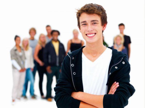 اعتماد به نفس در نوجوانان