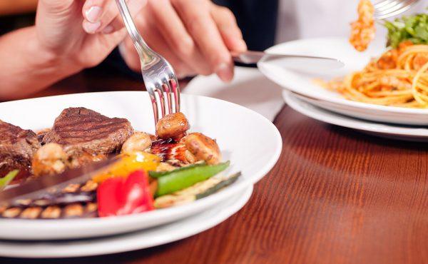 رژیم غذایی زخم معده