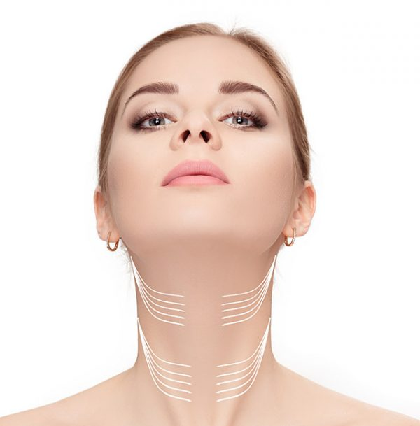 تزریق بوتاکس در گردن یا لیفت نفرتی تی چیست؟
