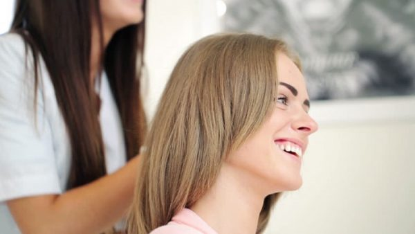 خشکی مو؛ درمان های خانگی برای خشکی مو