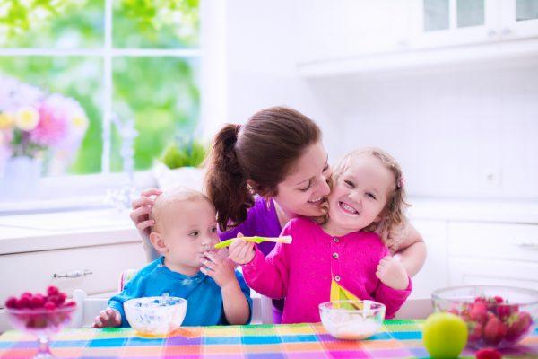 تبعیض والدین بین فرزندان