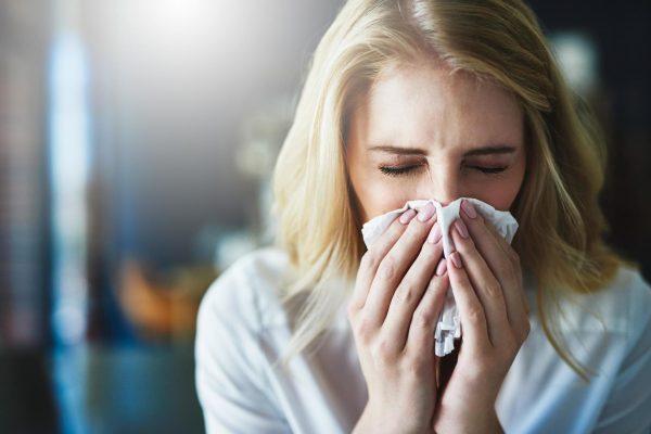 آنفولانزا -4