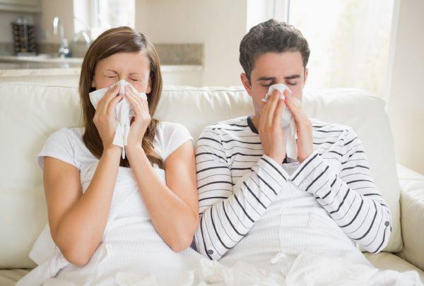 سرماخوردگی؛ علائم، علل، تشخیص و درمان سرماخوردگی