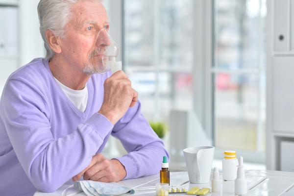 اکسیژن درمانی چیست؟ فواید، خطرات و اثرات جانبی اکسیژن درمانی
