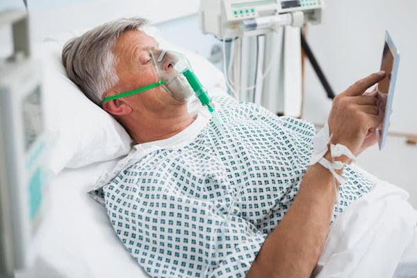 اکشیژن درمانی -7