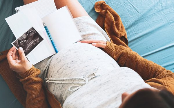 بارداری ماندنی