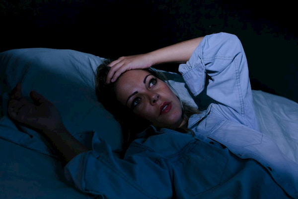بی خوابی -3