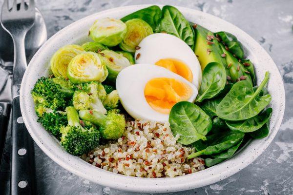رژیم گیاهخواری؛ مزایای رژیم گیاهخواری برای سلامتی