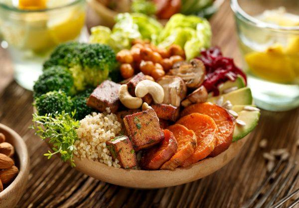 رژیم گیاهخواری -7