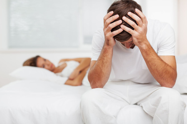 زودانزالی یا انزال زودرس چیست؟ 7 راه برای درمان انزال...