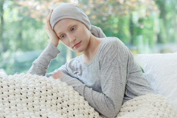 سرطان خون -4