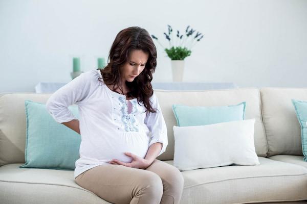 سیاتیک در بارداری؛ علل، علائم و درمان سیاتیک در بارداری