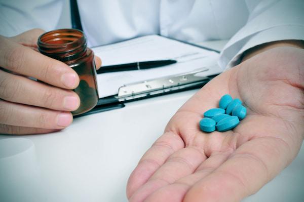سیلدنافیل یا ویاگرا؛ دارویی برای درمان اختلال نعوظ