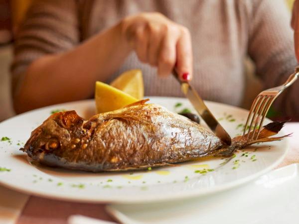 فواید مصرف ماهی + راهنمایی کامل