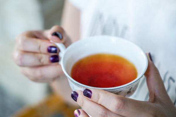 چای دارچین -1