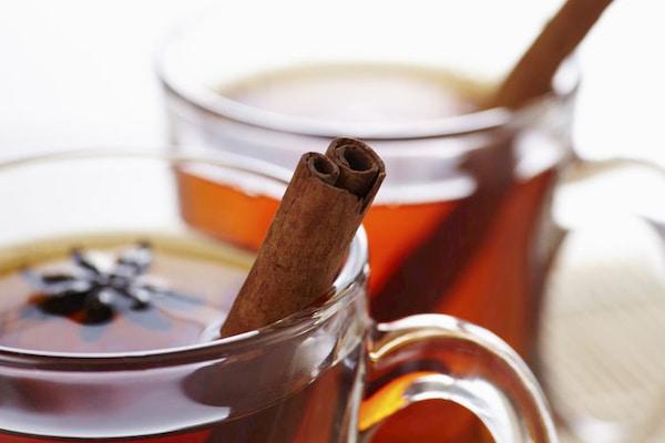 چای دارچین -3