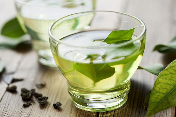 چای سبز -4
