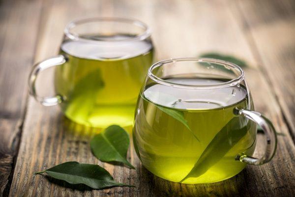 چای سبز -5