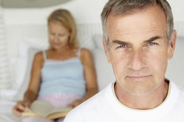 کاهش میل جنسی در همسران -9