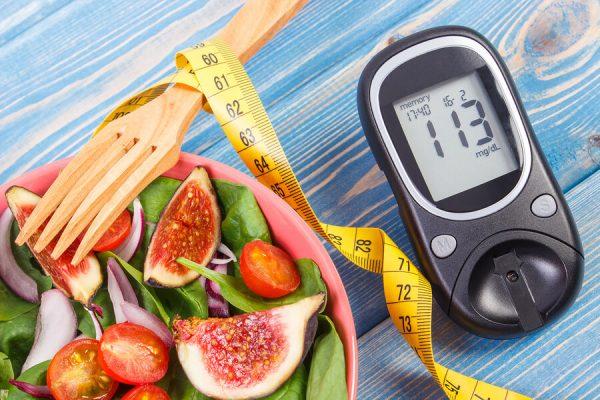 هر آنچه باید در مورد رژیم غذایی دیابت بدانید!