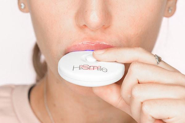 کیت سفیدکننده HiSmile چیست؟ + راهنمایی کامل