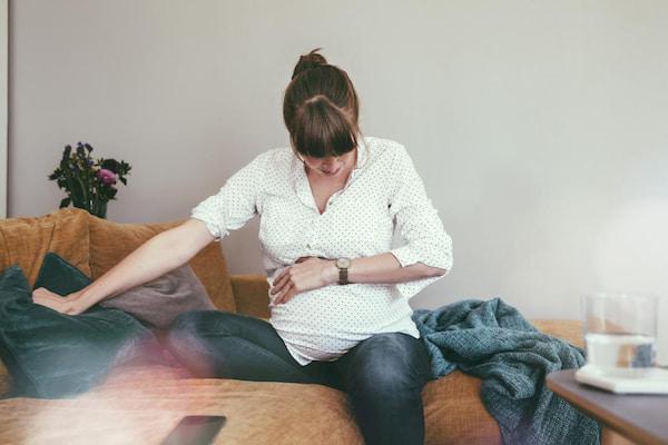 کیسه صفرا در دوران بارداری
