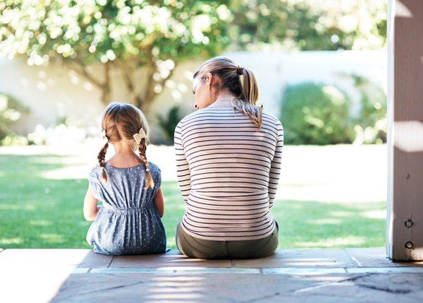 صحبت کردن با بچه ها در مورد رابطه جنسی