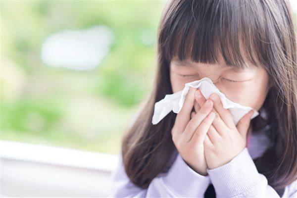 گرفتگی و انسداد بینی
